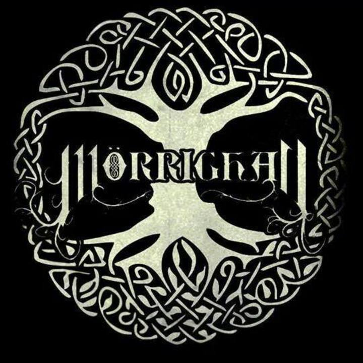 Mörrighan Official Tour Dates