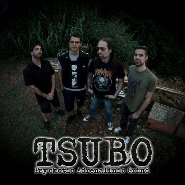 TSUBO Tour Dates