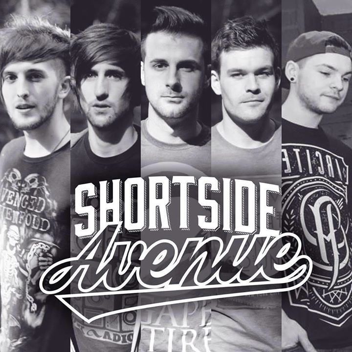 Shortside Avenue Tour Dates