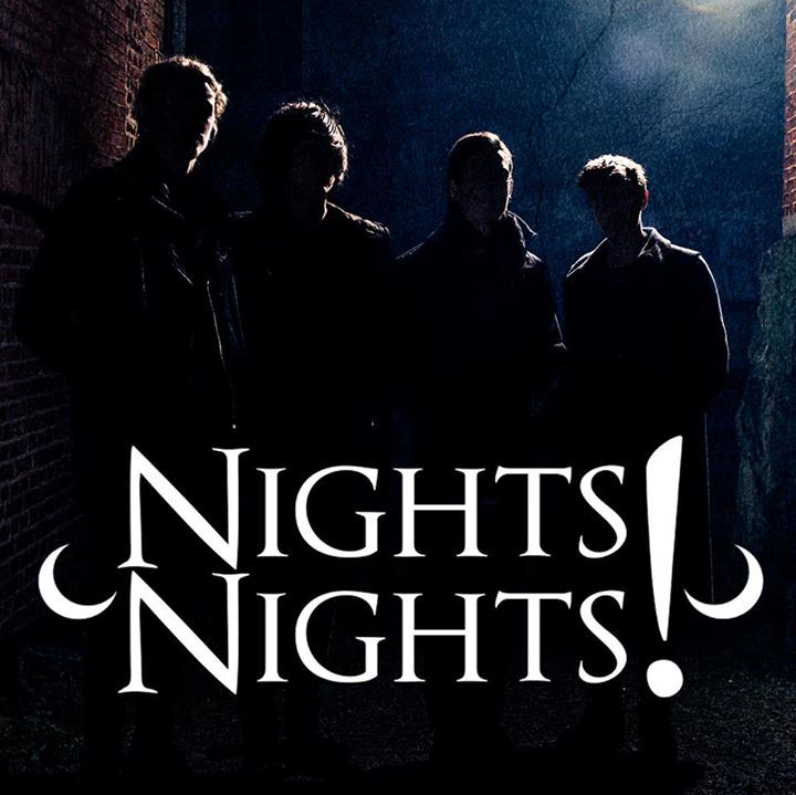 Nights Nights Tour Dates