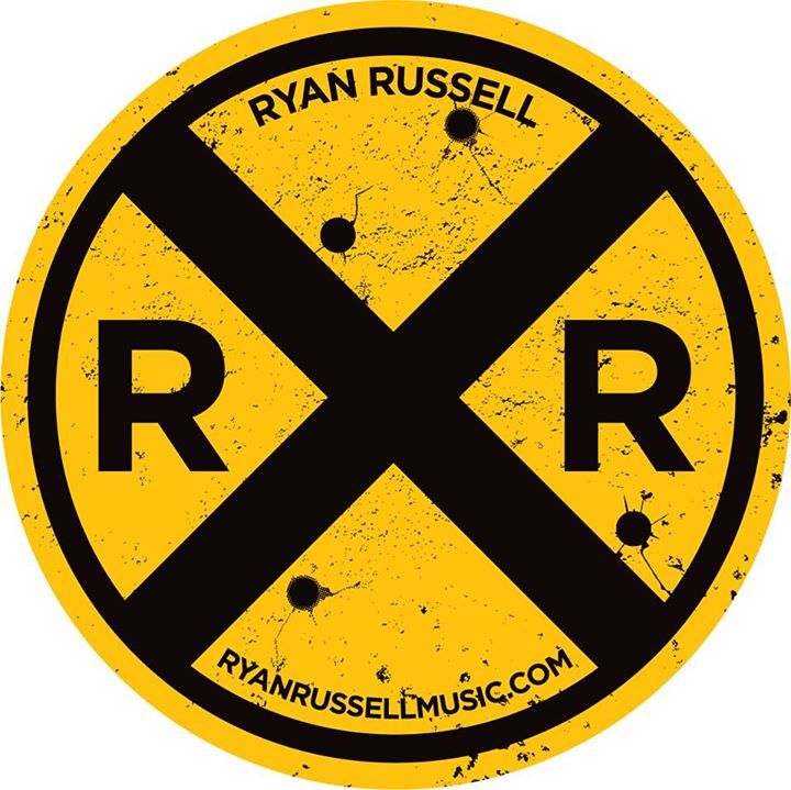 Ryan Russell Tour Dates