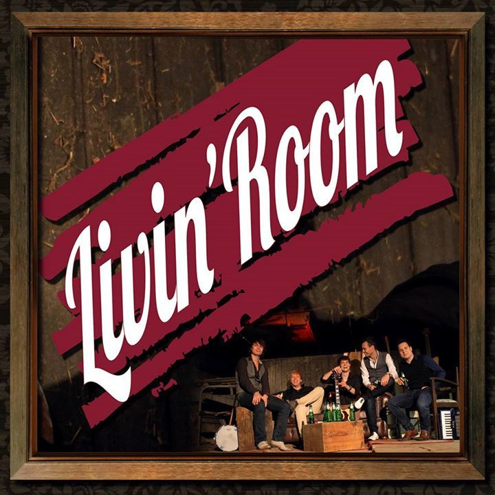 Coverband Livin'Room Tour Dates