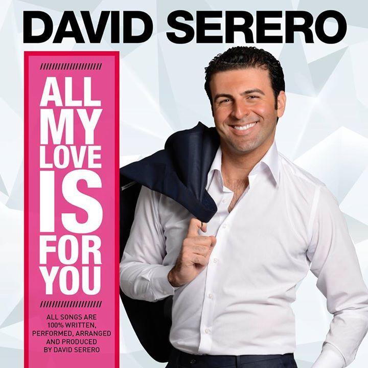 David Serero , Opera Singer Baritone Tour Dates