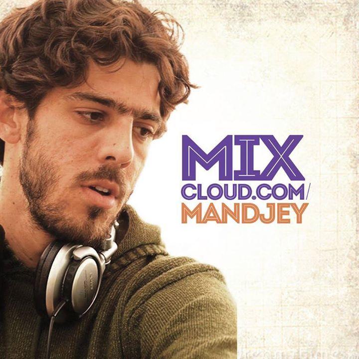Mandjey [emax] Tour Dates