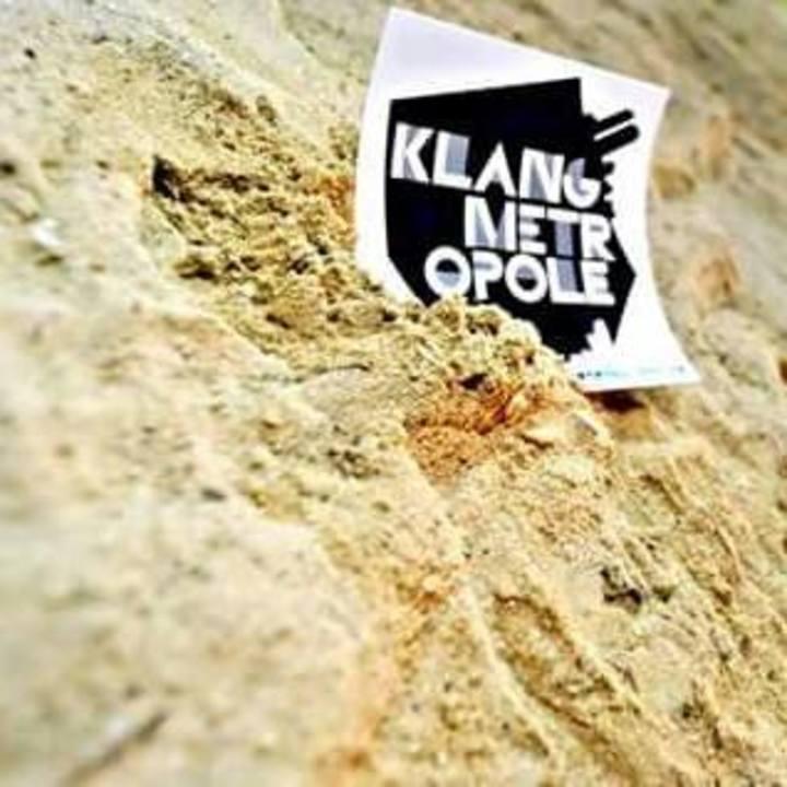 Klangmetropole Tour Dates