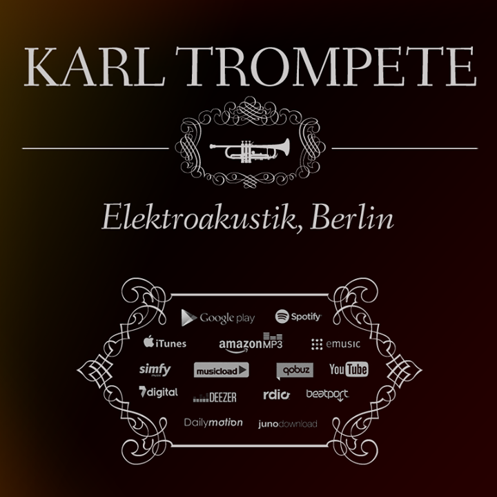Karl Trompete Tour Dates