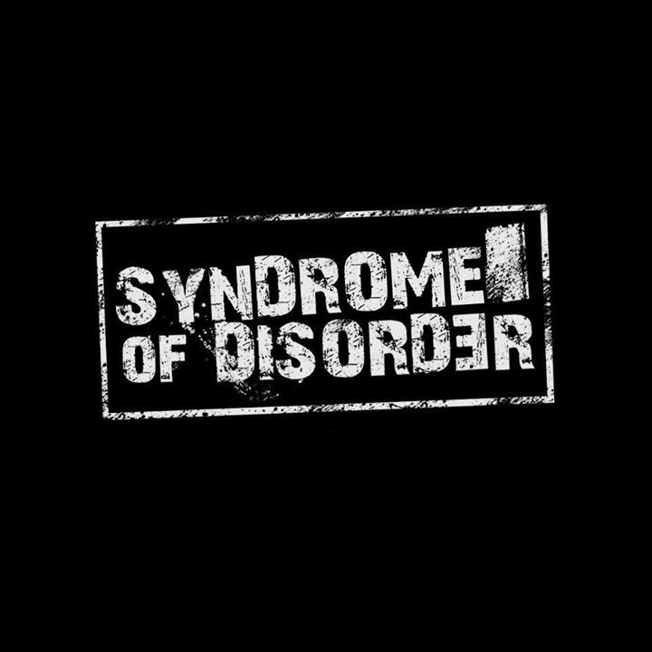 Syndrome Of Disorder Tour Dates