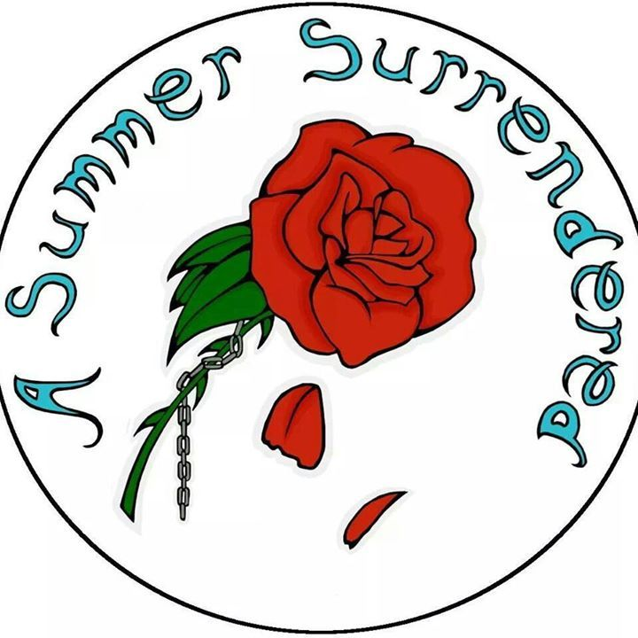 A Summer Surrendered Tour Dates