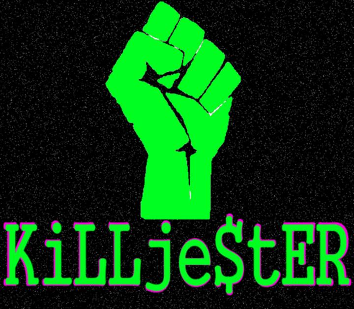 KILLJESTER Tour Dates