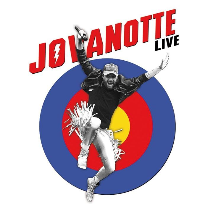 Jovanotte Tour Dates
