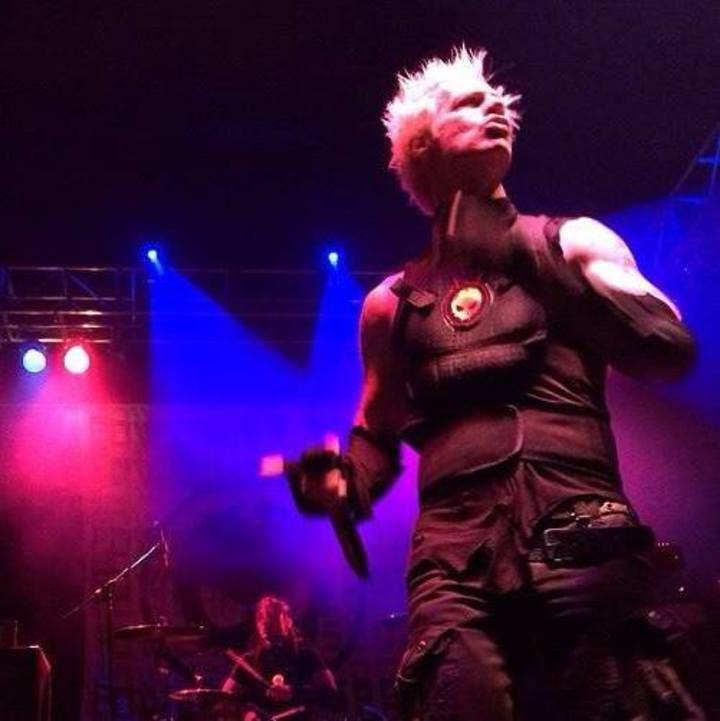 Powerman5000 @ Webster Theater  - Hartford, CT