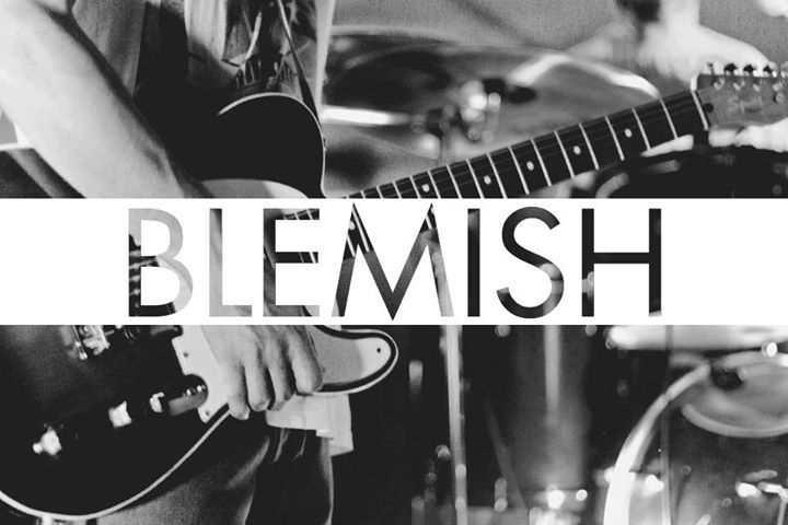 Blemish Tour Dates