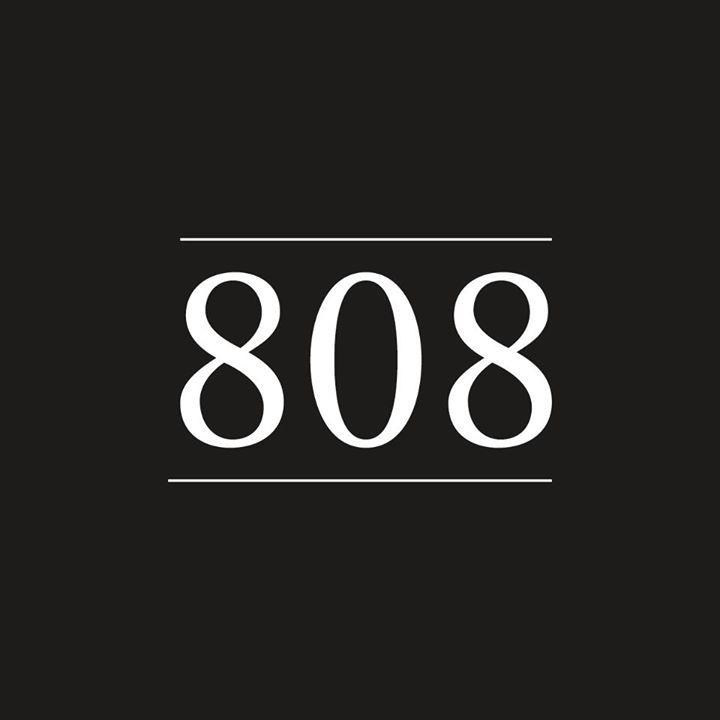 808 Tour Dates
