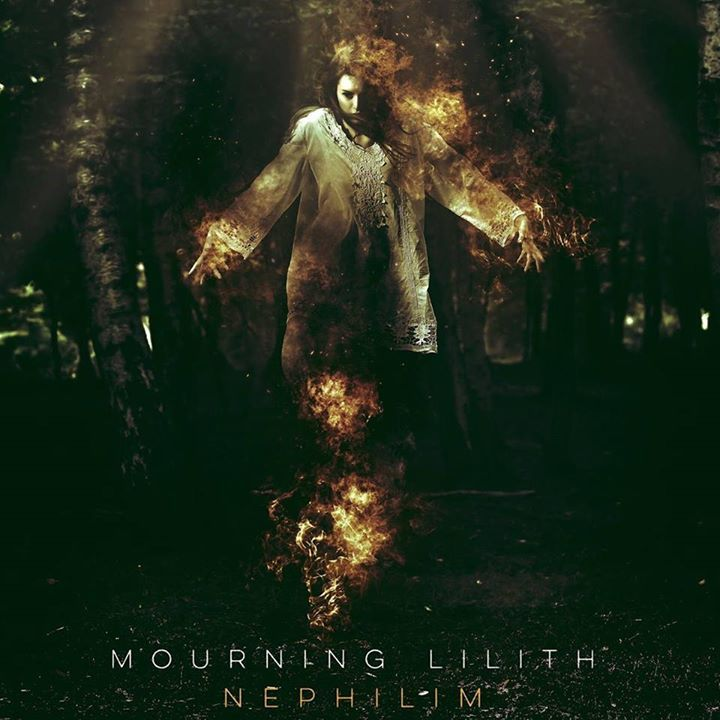 Mourning Lilith Tour Dates