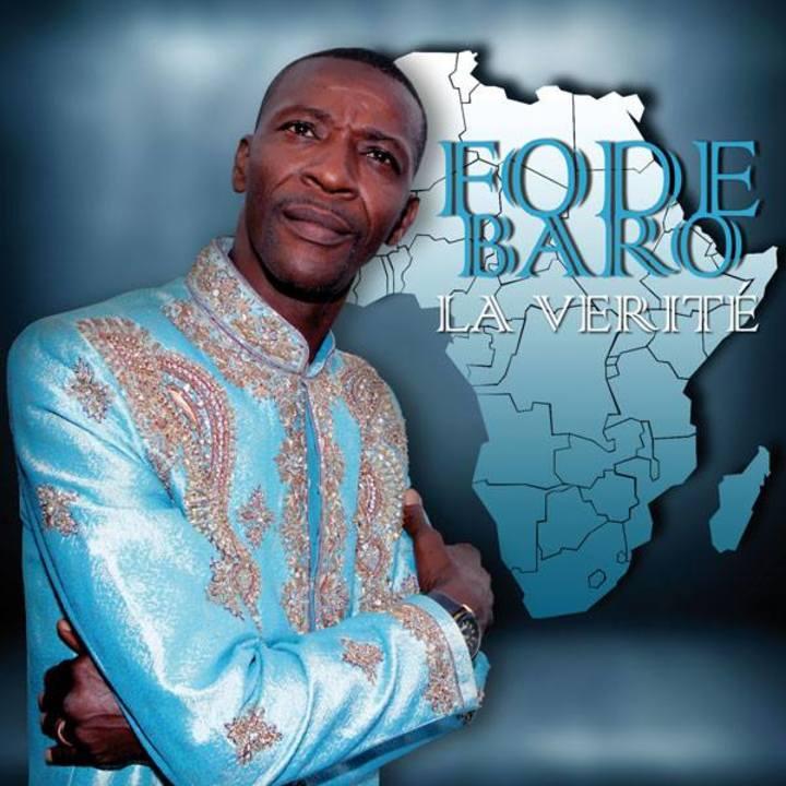 Fodé Baro Tour Dates
