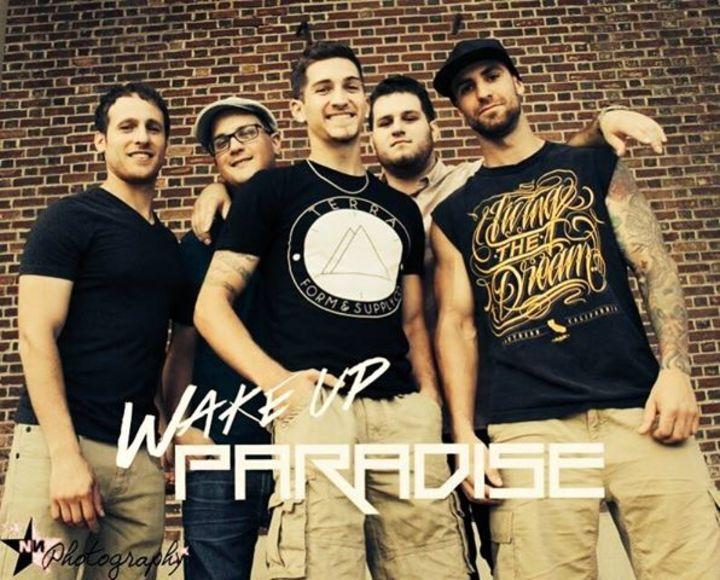 Wake Up Paradise Tour Dates
