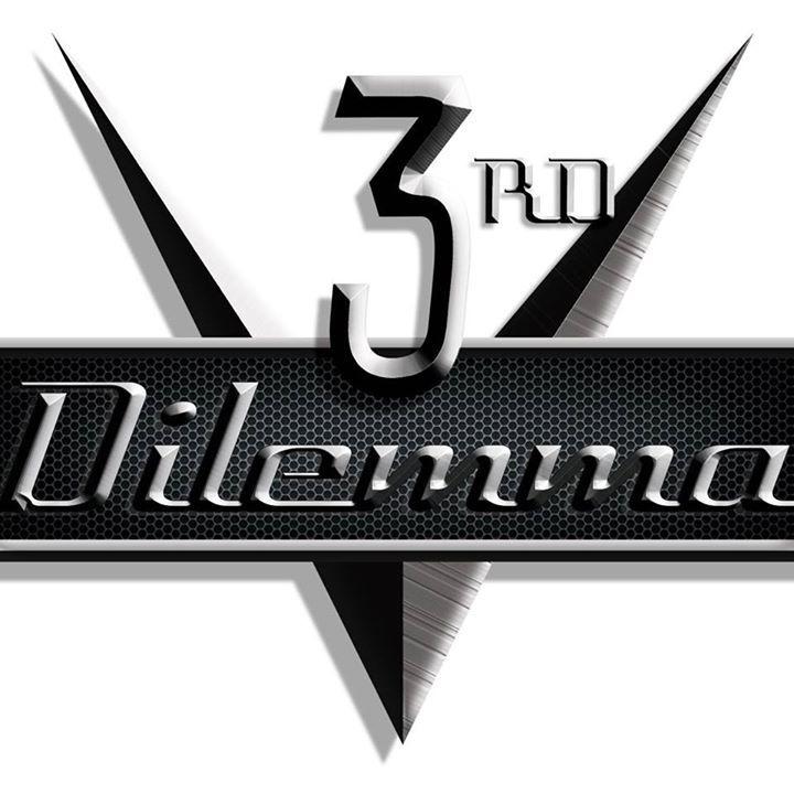 3rd Dilemma Tour Dates