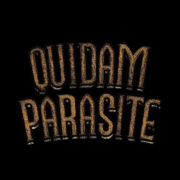Quidam Parasite Tour Dates