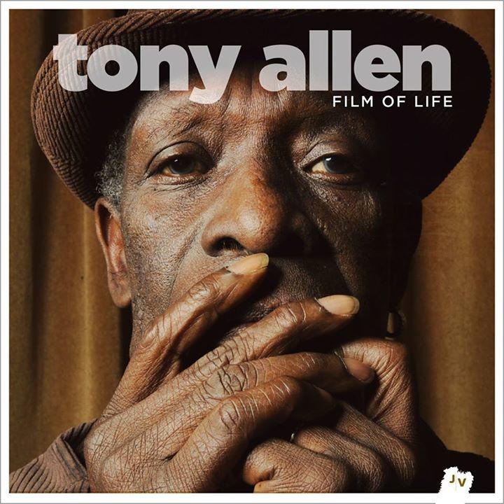 Tony Allen Tour Dates