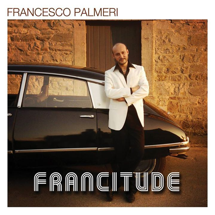 Francesco Palmeri Tour Dates