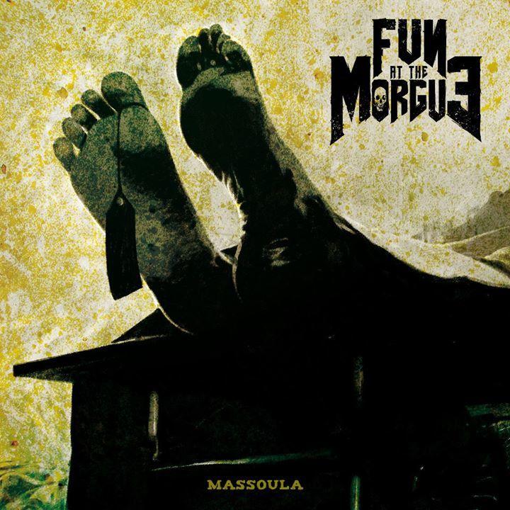 Fun At The Morgue Tour Dates