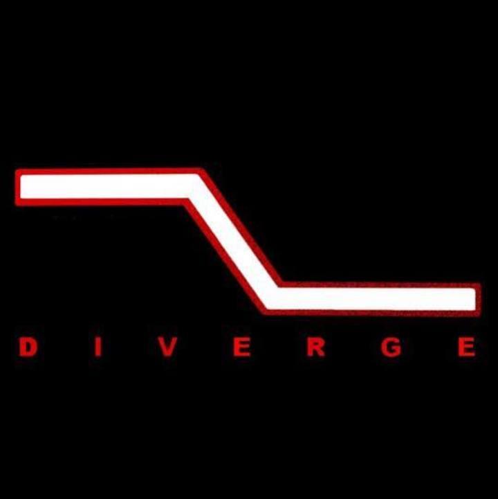 Diverge Tour Dates