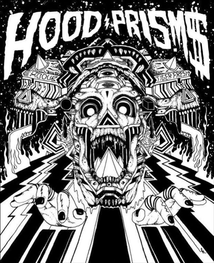 Hood Prism$ Tour Dates