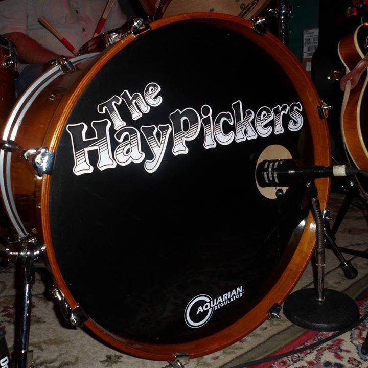 The Haypickers Tour Dates