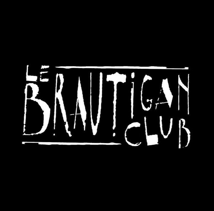 Le Brautigan Club Tour Dates