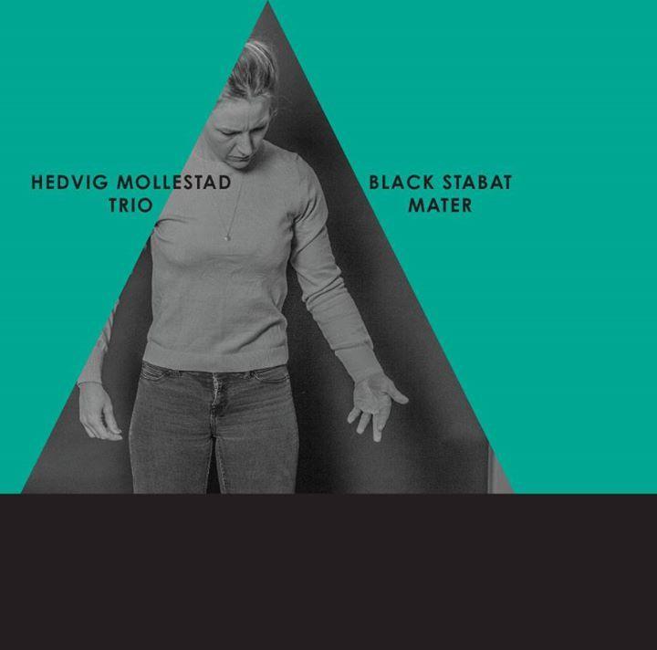 Hedvig Mollestad Trio Tour Dates