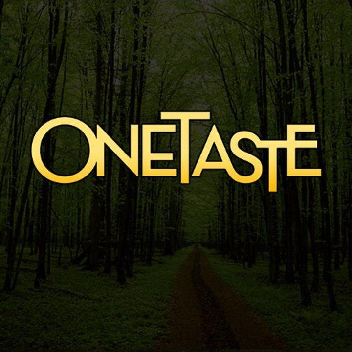 Onetaste Tour Dates
