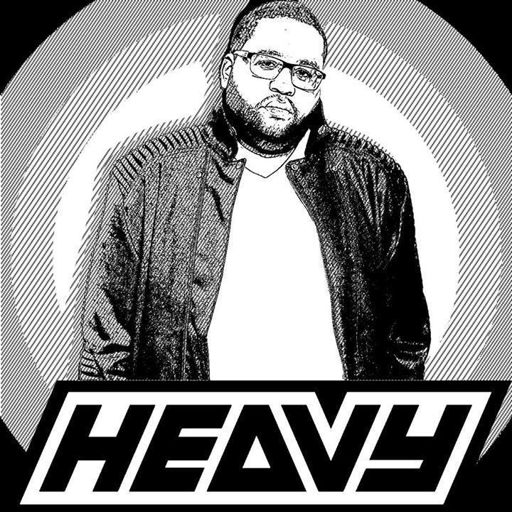 DJ Heavy Tour Dates