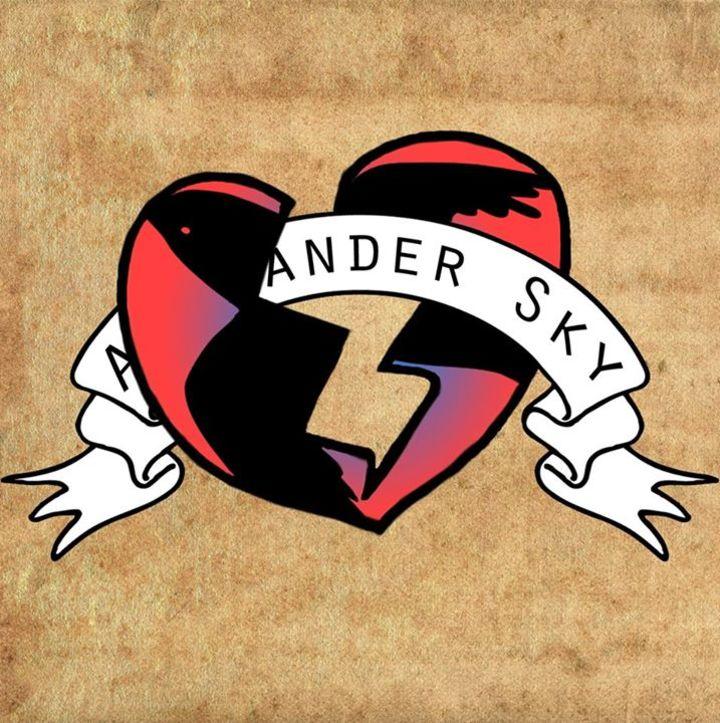 Alexander Sky Tour Dates