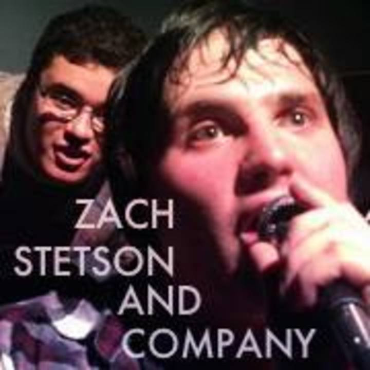 Zach Stetson & Company Tour Dates