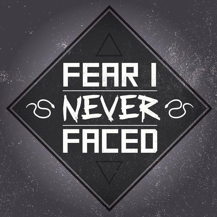Fear I Never Faced Tour Dates