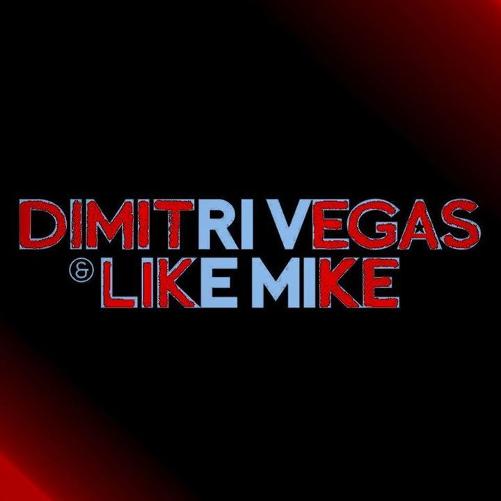 Dimitri Vegas & Like Mike Perú Tour Dates