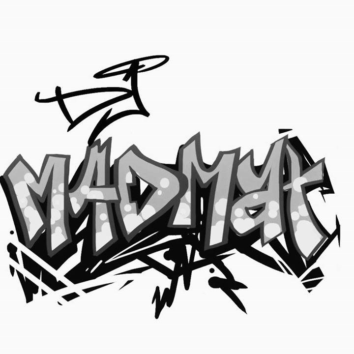 DJ Mad Mat Tour Dates