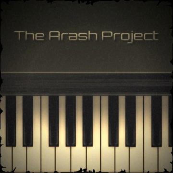 The Arash Project Tour Dates