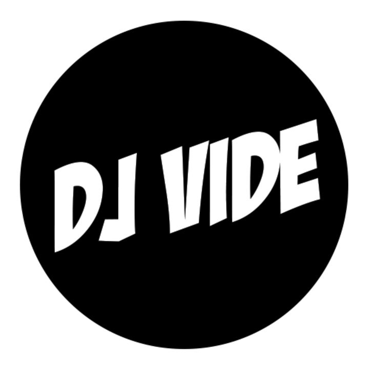 DJ VIDE Tour Dates