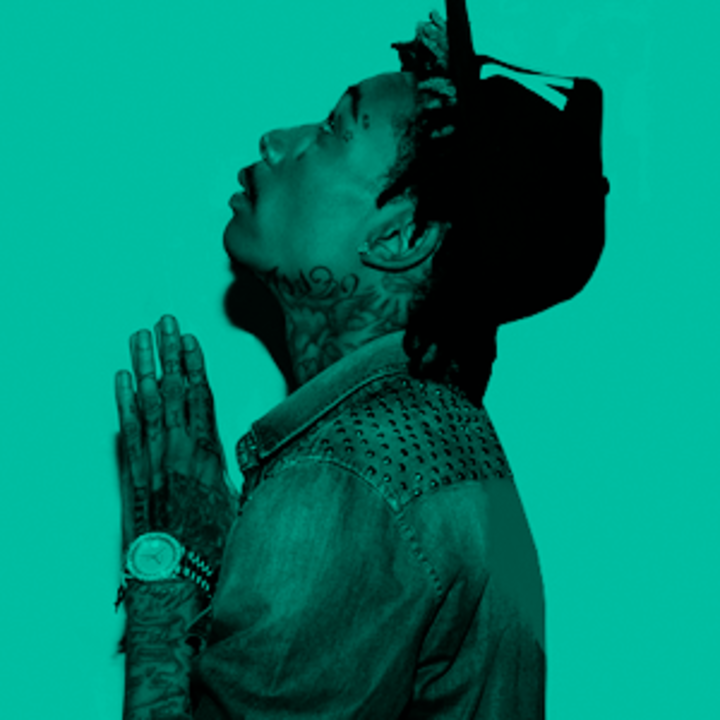 Wiz Khalifa STAR Tour Dates