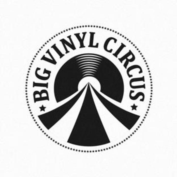Big Vinyl Circus Tour Dates