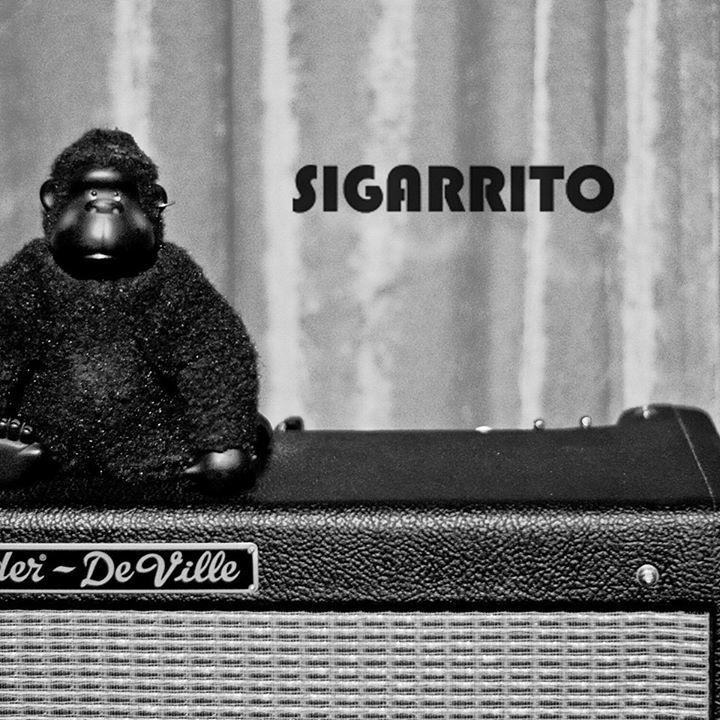 Sigarrito Jou & Cutxu Maracas Tour Dates
