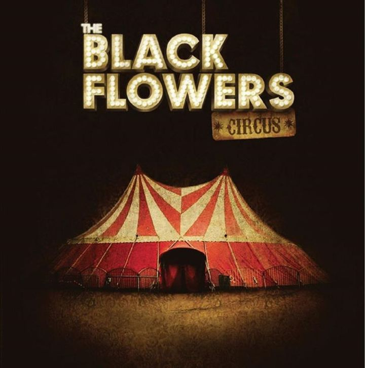 The Black Flowers Tour Dates