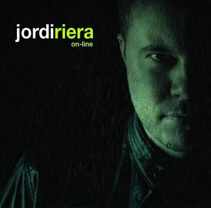 JORDI RIERA Tour Dates