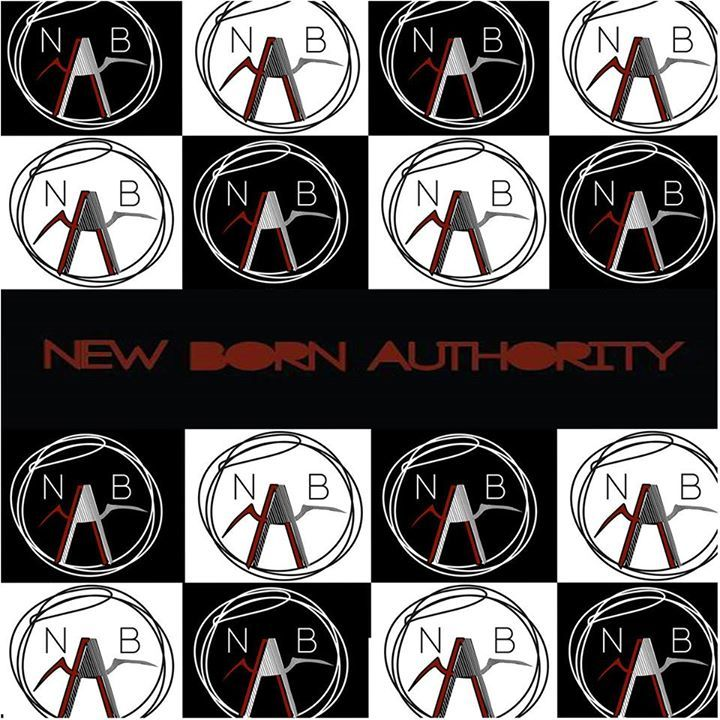 New Born Authority Tour Dates