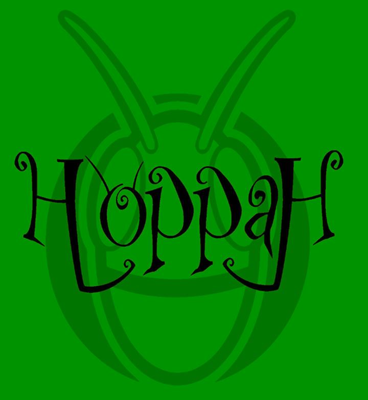 GrassHoppah Tour Dates