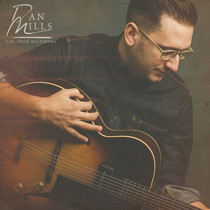Dan Mills Tour Dates