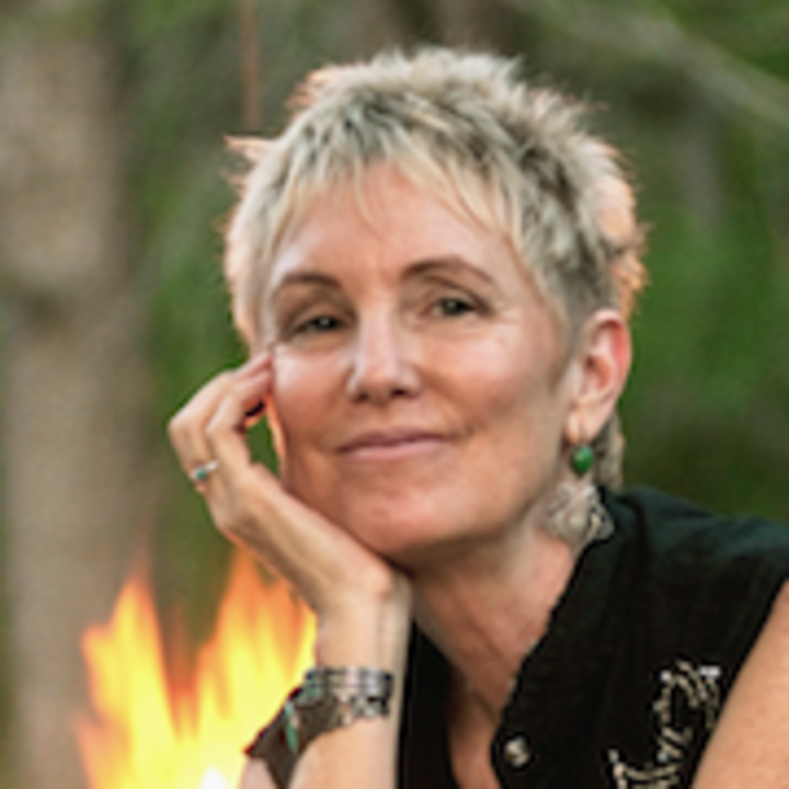 Eliza Gilkyson @ University of Vermont Lane Series - Burlington, VT