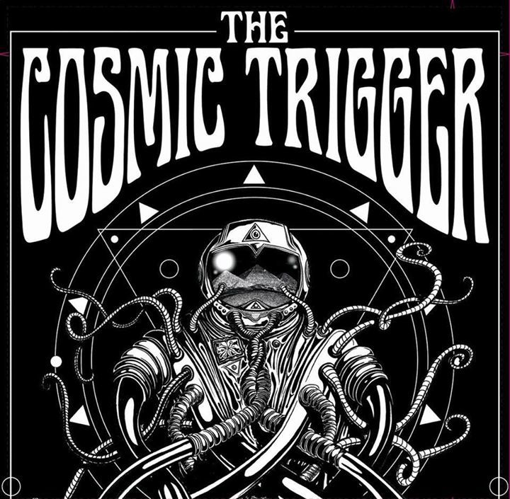 The Cosmic Trigger Tour Dates