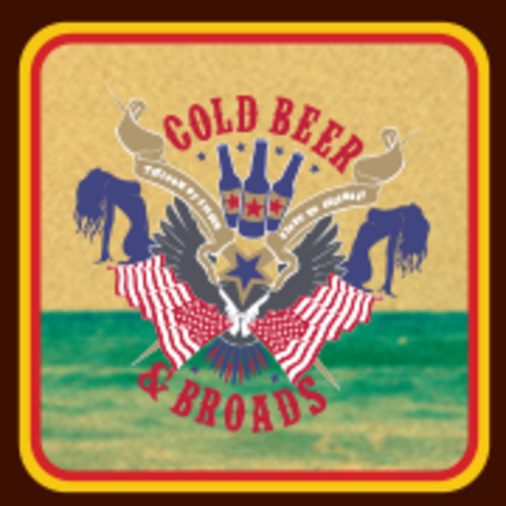 Cold Beer & Broads Tour Dates